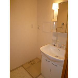 グランプラス白楽 部屋写真5 トイレ
