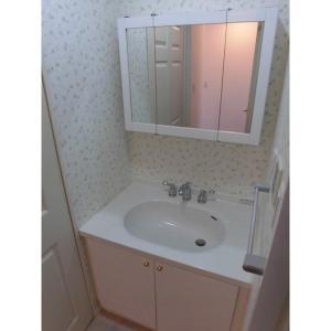 Osmanthus House 部屋写真6 トイレ