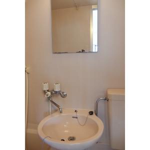 サウザンドリーフ 部屋写真7 洗面所