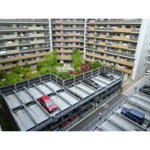 豊洲レジデンス 物件写真4 駐車場