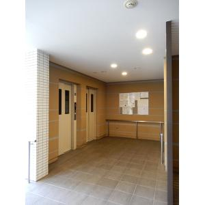 豊洲レジデンス 物件写真5 エレベーター
