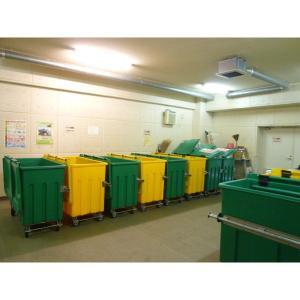 プライムアーバン豊洲 物件写真4 ゴミ捨て場