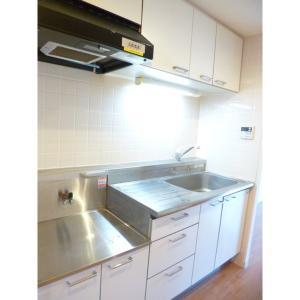 ブルック 部屋写真2 キッチン