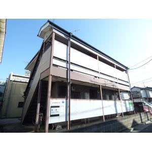 コーポラスハイツ 物件写真2 建物外観