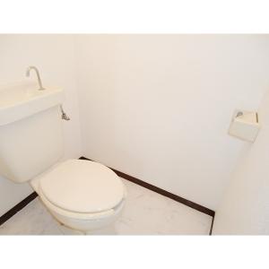 エクセル池戸 部屋写真4 トイレ