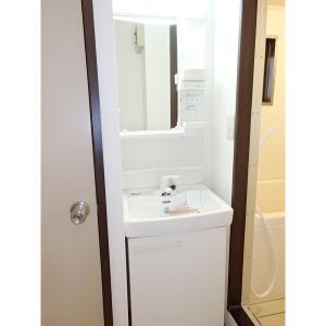 エクセル池戸 部屋写真5 洗面所
