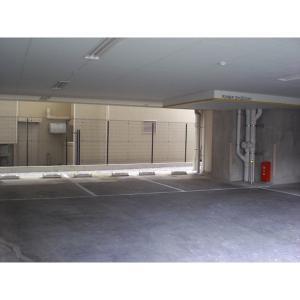 プロシード柏エスト 物件写真4 駐車場