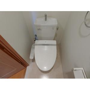 プロシード柏ノール 部屋写真3 トイレ