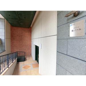 プロシード柏ノール 物件写真2 建物外観