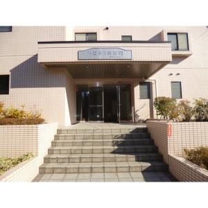 ハピネス飯田7号館 物件写真2 エントランス