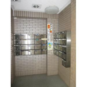 ハピネス飯田7号館 物件写真3 エントランス