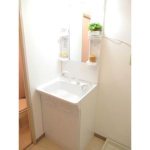 サニーサイド須角 部屋写真4 トイレ