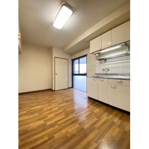 ハビテーションワコー 部屋写真1 居室・リビング