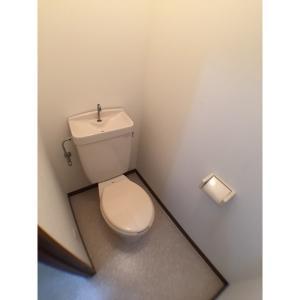 グリーンヒル沼南 部屋写真4 トイレ
