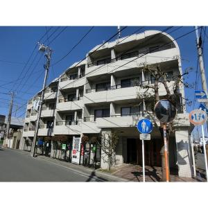 プロシード弘明寺物件写真1建物外観