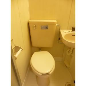 ローゼ池袋 部屋写真4 洗面所