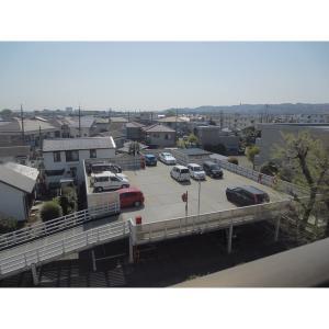 プロシード中河原二番館 物件写真2 敷地内1号館あり