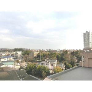 プロシード鶴ヶ峰 物件写真3 眺望