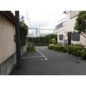 Fuji view 物件写真3 物件入口通路