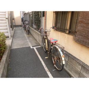 Fuji view 物件写真4 駐車場