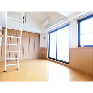 モン・シャトー東長崎 部屋写真1 キッチン