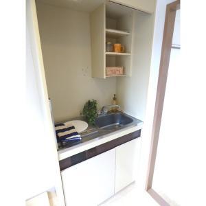 バウ東野 部屋写真2 キッチン