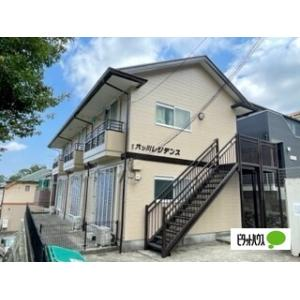 六ッ川レジデンス物件写真1建物外観