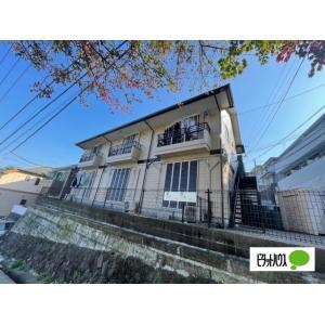 六ッ川レジデンス 物件写真2 建物外観