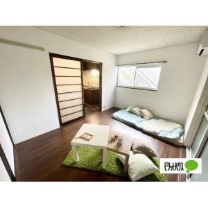 六ッ川レジデンス 部屋写真1 キッチン