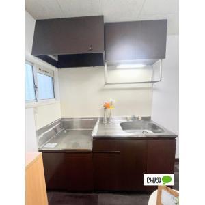 六ッ川レジデンス 部屋写真2 居室・リビング