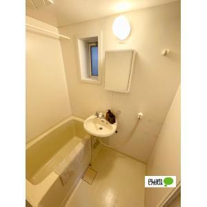 六ッ川レジデンス 部屋写真3 トイレ