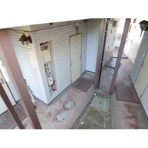 パトリエ松戸 物件写真3 建物外観