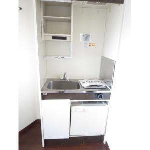 パトリエ松戸 部屋写真2 キッチン