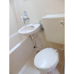 コシュカ阿佐ヶ谷 部屋写真4 トイレ