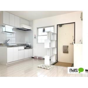メゾンパナハイツ松山 B棟 部屋写真1 居室・リビング