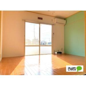 メゾンパナハイツ松山 B棟 部屋写真2 キッチン