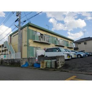メゾンパナハイツ松山 B棟 物件写真5 駐車場