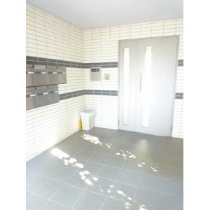 ヴェルデ笹塚 物件写真2 閑静な住宅街!