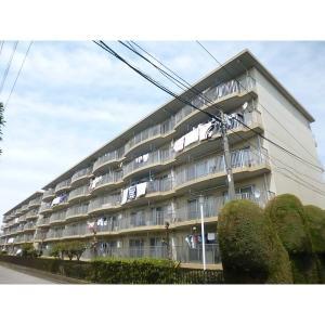 京成サンコーポ谷津A棟物件写真1建物外観