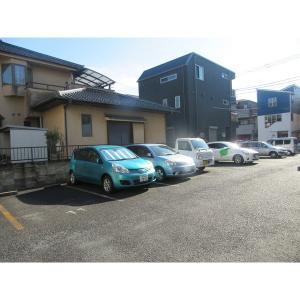 パレ・クレール 物件写真3 駐車場