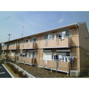 ビューラー成田Ⅱ物件写真1建物外観