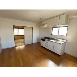 サニーレジデンス 部屋写真1 居室・リビング