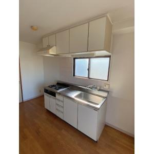 サニーレジデンス 部屋写真2 キッチン