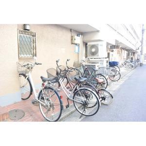 江東区東陽5丁目 マンション 物件写真4 駐車場