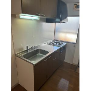 江東区東陽5丁目 マンション 部屋写真2 キッチン