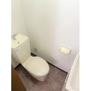 江東区東陽5丁目 マンション 部屋写真4 トイレ