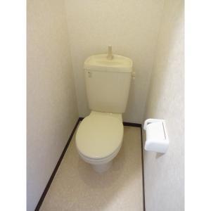 メゾン・ドゥ・ジュネス 部屋写真4 トイレ