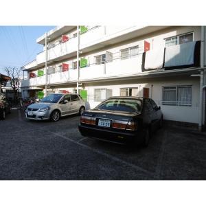 サンハイツミキ 物件写真4 駐車場