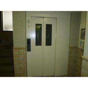 ザ・チェリーステージ 物件写真4 エレベーター