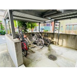プロシード東武練馬 物件写真5 駐車場